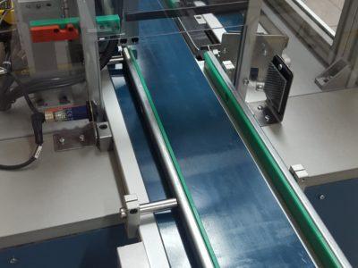 Attrezzo controllo componenti interruttori