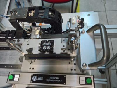 8-Attrezzo controllo circuito potenza differenziali