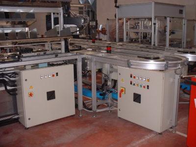 4-Fine linea produzione interruttori