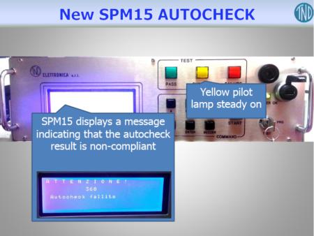AutocheckEN-5 new
